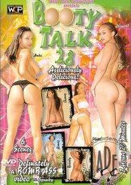 Booty Talk 28 Porn Movie
