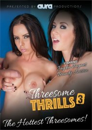 Threesome Thrills 3 Porn Video