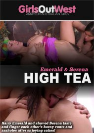 High Tea Porn Video