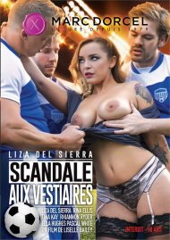 Scandal In the Locker Room (French) Porn Video