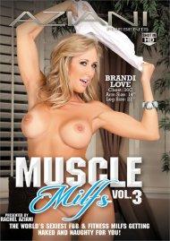 Muscle MILFs Vol. 3 Porn Movie
