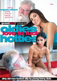 Oldies Love To Fuck Hotties image