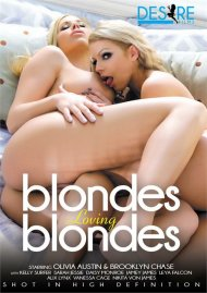 Blondes Loving Blondes Movie