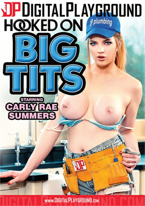 Hooked On Big Tits