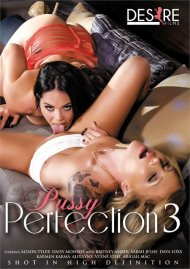 Pussy Perfection 3 Porn Video