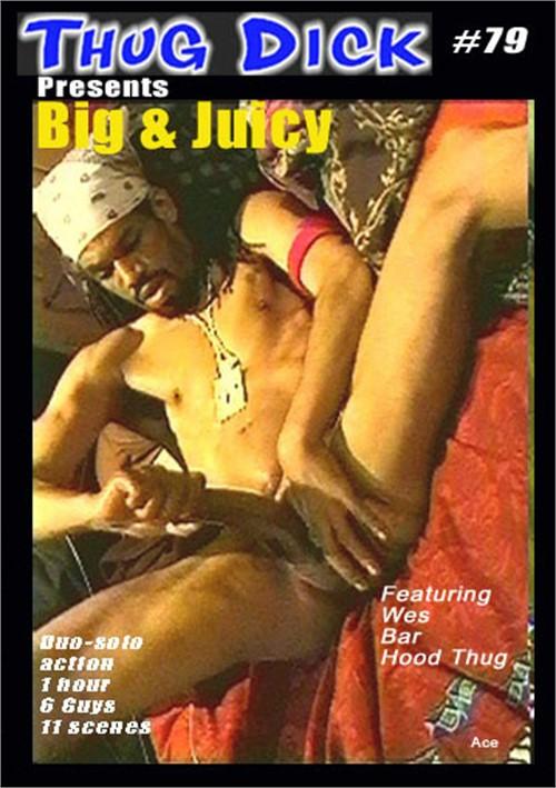 Big & Juicy Boxcover