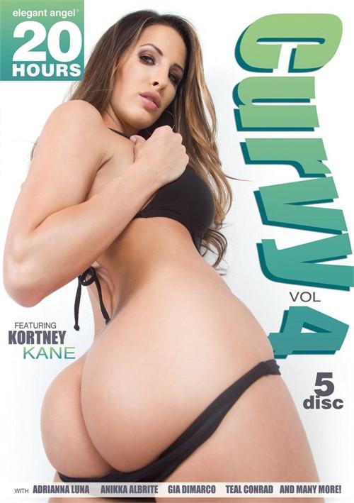 Curvy Vol. 4