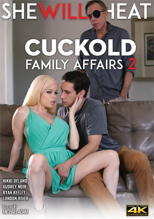 Cuckold Family Affairs 2