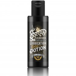 Rocks Off Dr. Rocco Pleasure Emporium Lubrication Potion - 100ml. Sex Toy