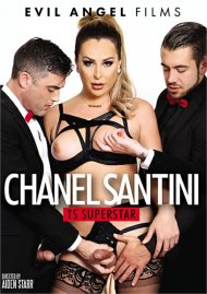 Chanel Santini: TS Superstar Porn Movie