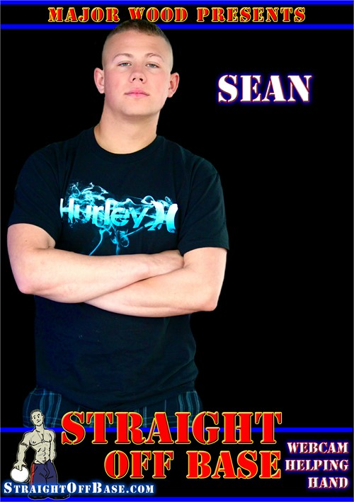 Sean's Helping Hand Boxcover