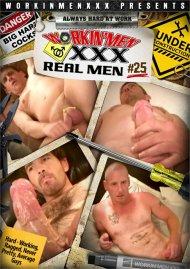 Real Men 25 image