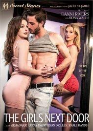 Girls Next Door, The Porn Video