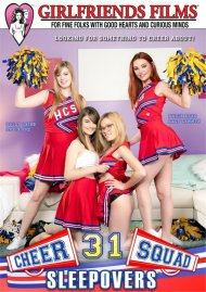 Buy Cheer Squadovers Episode 31 from Girlfriends Films.