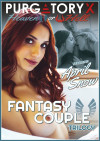 Fantasy Couple Boxcover