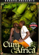 Cum to Africa Boxcover