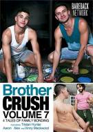 Brother Crush Vol. 7 Boxcover