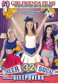 Cheer Squad Sl--povers Episode 32 image