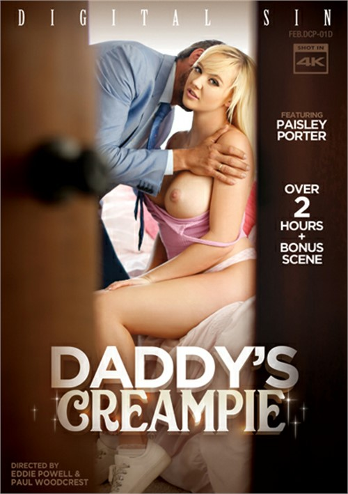 Daddy's Creampie