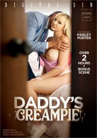 Daddy's Creampie image