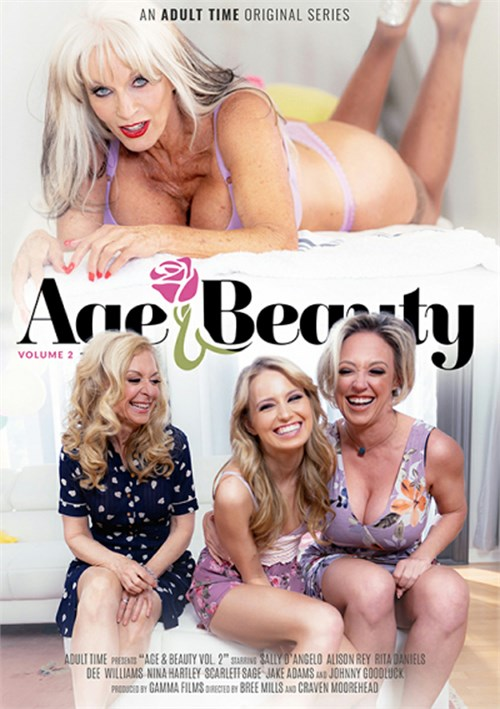 Age and Beauty 2