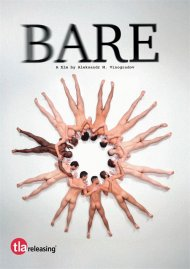 Bare Gay Cinema DVD