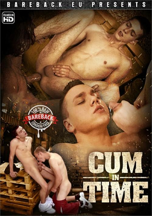Cum in Time Boxcover