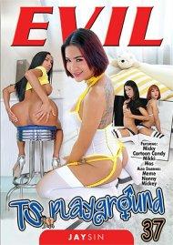TS Playground 37: Ladyboy Edition image
