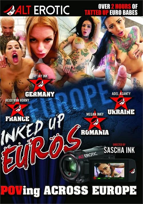 Inked Up Euros