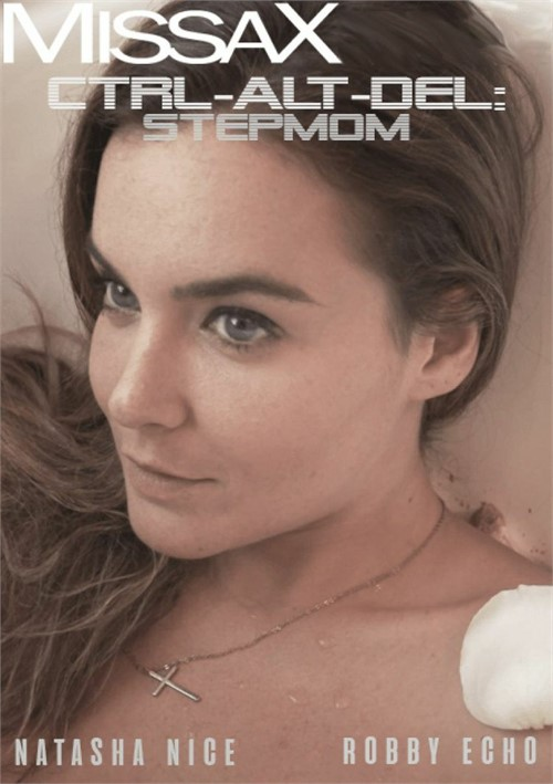CTRL-ALT-DEL: Stepmom
