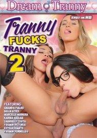 Tranny Fucks Tranny 2 image
