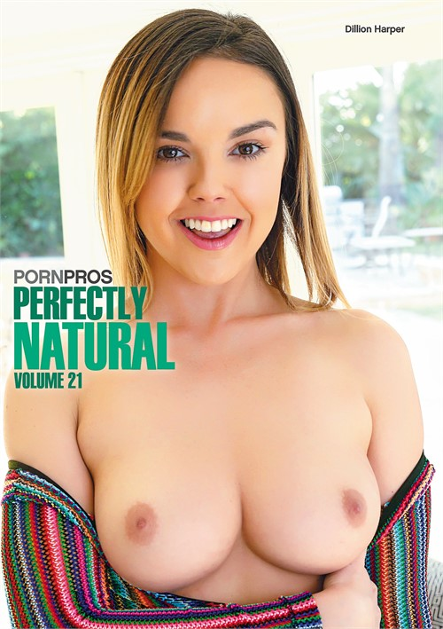 Perfectly Natural 21