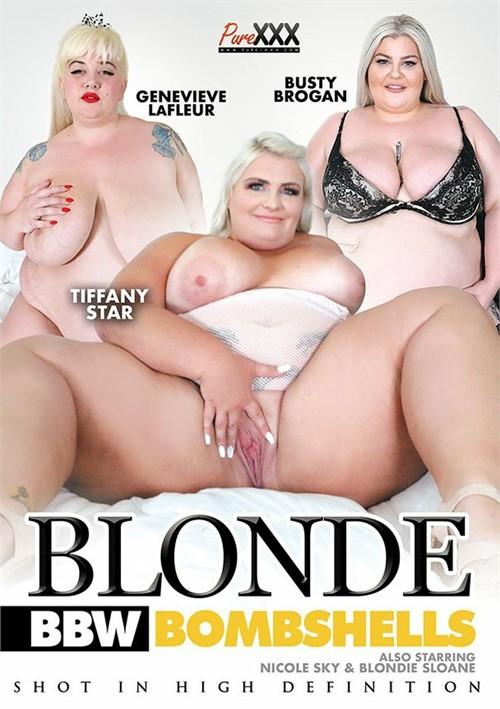 Blonde Bbw Hd