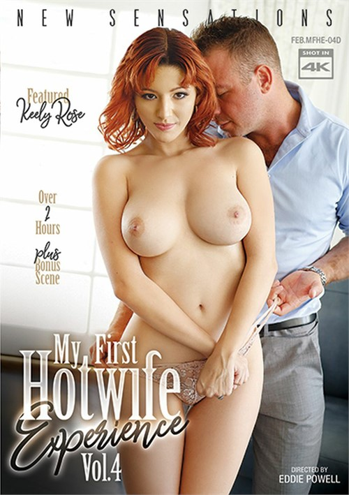 My First Hotwife Experience Vol. 4