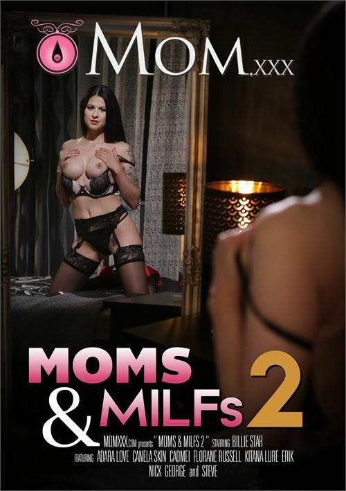 Moms & MILFs 2