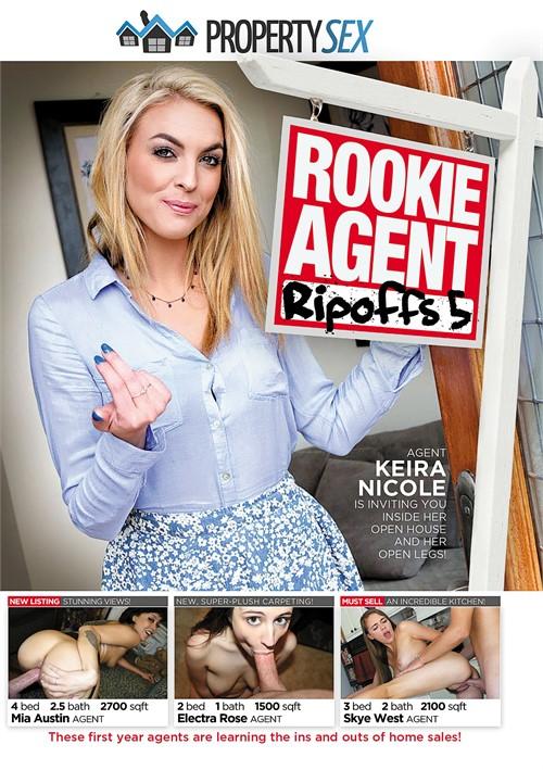 Rookie Agent Ripoffs 5