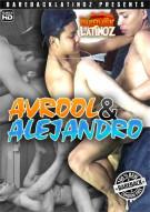 Avrool & Alejandro Boxcover