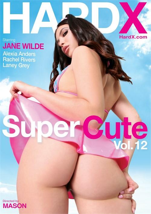 Super Cute Vol. 12
