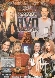 2001 AVN Awards Porn Video