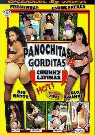 Panochitas Gorditas: Chunky Latinas 4 Porn Video