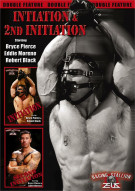 Initiation & Initiation 2 Gay Porn Movie