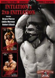 Initiation & Initiation 2 gay porn VOD from Raging Stallion Studios