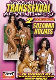 Brazilian Transsexual Adventures 2 image