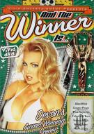 And the Winner Is... Devon Porn Movie