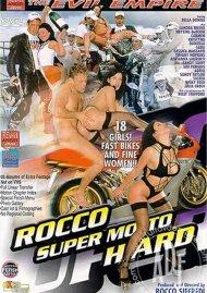 Rocco Super Moto Hard Porn Video