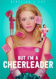 But I'm a Cheerleader Gay Cinema DVD