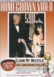 Homegrown Video 598 Porn Movie
