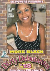 More Black Dirty Debutantes #18 image