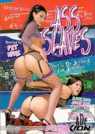 Ass Slaves Porn Video