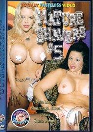 Mature Shavers #5 image